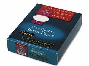 Southworth Quality Bond Business Paper - SOU3162010