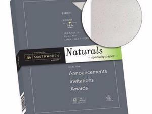 Southworth Naturals Paper - SOU99418