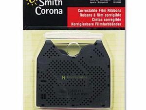 Smith Corona 21000 Correction Typewriter Ribbon - SMC21000