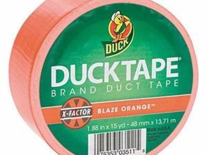Duck Colored Duct Tape - DUC1265019
