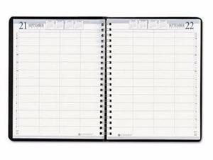 House of Doolittle Four-Person Group Practice Daily Appointment Book - HOD28292
