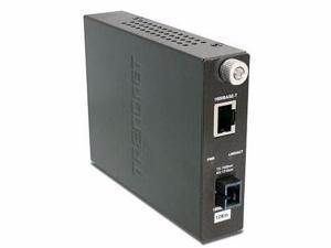 1000BASE-T WDM TX-1550CONVERTER(10KM) - TFC-1000S10D5