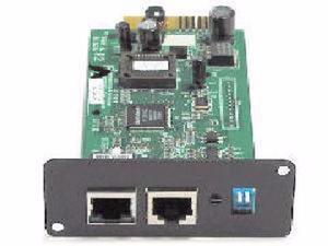 10/100 MBIT IPV4/IPV6 SNMP CARD - SNMP-NV6