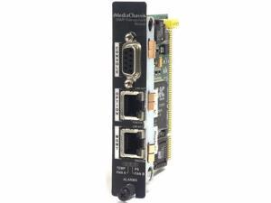 IMEDIACHASSIS SNMP MANAGEMENT MODULE - 850-39950