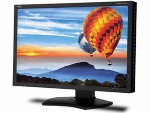 24in LED Blk 1920x1200 Display - PA242W-BK