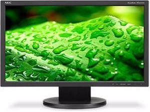 20 INCH LED BACKLIT LCD MONITOR - AS203WMI-BK