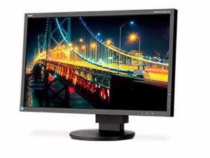 24IN LED BACKLIT 4K IPS LCD DISPLAY - EA244UHD-BK