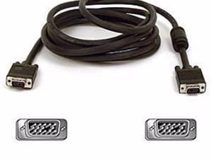 SVGA Monitor Cable HD15M/HD15M 10 ft - F3H982-10