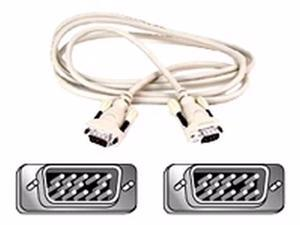 Display Cable HD15M/HD15M 10 ft - F2N028-10