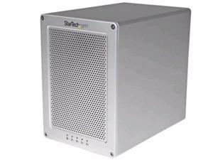 4-Bay Thunderbolt 2 HDD RAID Enclosure - S354SMTB2R