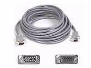 Display cable HD-15(M) - HD-15(F) 25 ft - G2LVGAE025