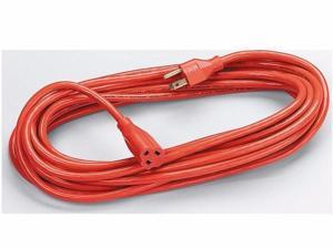100FT IN/OUT HD EXTENSION CORD-OR 1 O/L - 99599