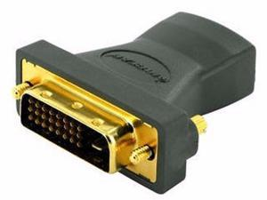 GOLD PLATED HD DIGITAL VIDEO ADAPTER - GHDFDVIMW6