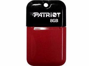 Xporter Jibe 8GB USB 2.0 Flash Drive - PSF8GXJBUSB