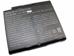 Toshiba Batt Satellite 2430&#59; Pro A30 - N00211