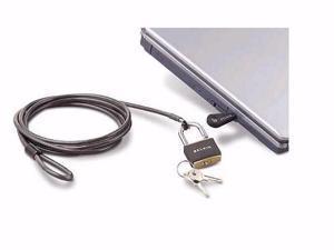 MASTER-KEYED LAPTOP LOCK - F8E550-CMK
