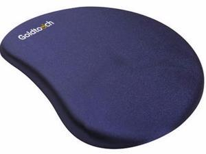 Goldtouch Blue Gel Filled Mouse Pad - GT6-0003