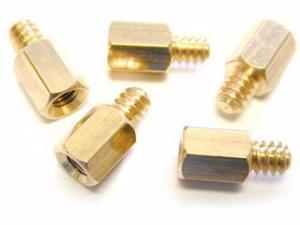 6-32 to M3 Metal Jackscrew Compute - SCREWNUTM