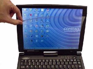 Notebook screen protector 17 - PT1840-00
