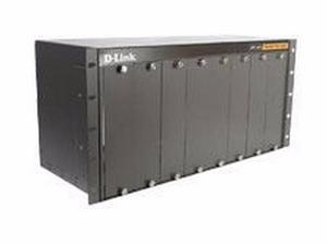 8 Slot Open Chassis for RPSU - DPS-900