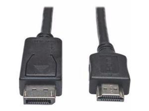 Displayport HDMI Adapter 25' - P582-025