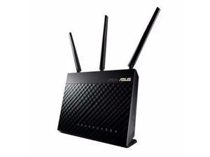 Wireless Ac1900 Gigabit Router - RT-AC68U