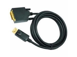 10' Displayport To DVI Cable - CB-DP1A11-S2