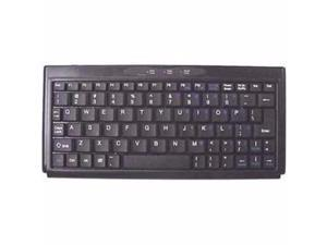"Super Mini Kybd 77 Keys 4""x9"" - KBP-3100BU"