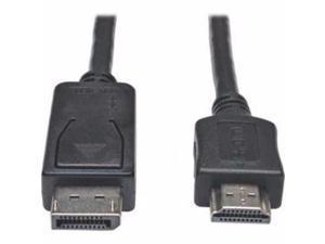 Displayport HDMI Adapter 20' - P582-020