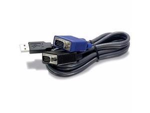10' USB Kvm Cable - TK-CU10