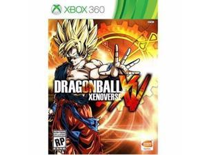 Dragon Ball Xenoverse Xb360 - 21158