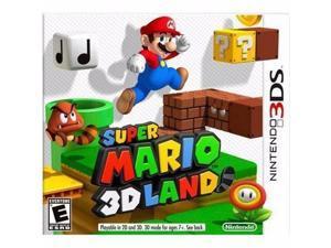 Super Mario 3d Land 3ds - CTRPAREE