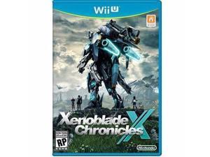 Xenoblade Chronicles X Wiiu - WUPPAX5E