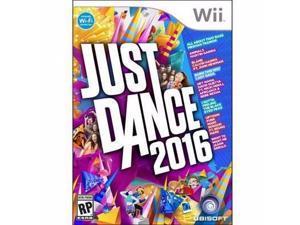 Just Dance 2016 Wii - UBP10701065