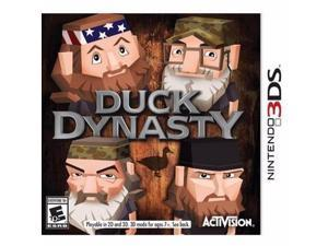 Duck Dynasty 3ds - 77035
