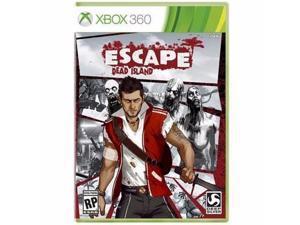 Escape Dead Island  X360 - D1177