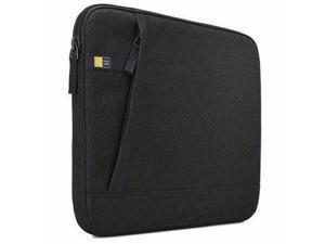 """Huxton 13.3"""" Laptop Sleeve Blk - HUXS113BLACK"""