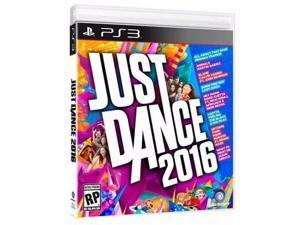 Just Dance 2016 Ps3 - UBP30401066