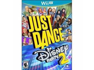 Just Dance Disney Party 2 Wiiu - UBP10801069