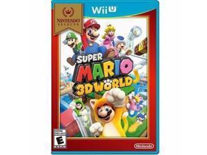 Super Mario 3d World Wiiu - WUPPARD2