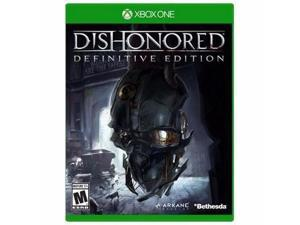 Dishonored Definitive Ed Xone - 17068