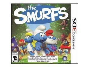 The Smurfs 3ds - UBP10501074