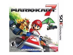 Mario Kart 7 3ds - CTRPAMKE