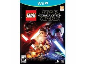 Lego Sw Force Awakens Wiiu - 1000591525