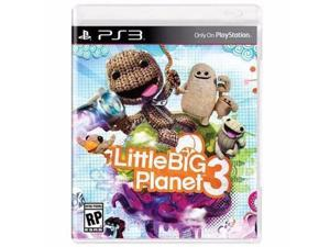 Little Big Planet 3 Ps3 - 98362