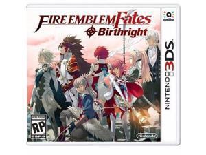 Fire Emblem Birthright 3ds - CTRPBFXE
