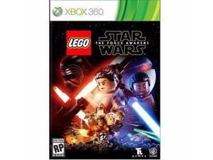 Lego Sw Force Awakens X360 - 53186