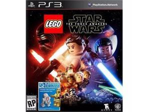 Lego Sw Force Awakens Ps3 - 1000591526