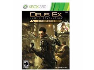 Deus Ex Human Rev Dc  X360 - 91347