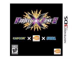 Project X Zone 2 3ds - 70064